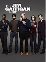 The Jim Gaffigan Show- Seriesaddict